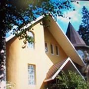 Кредитование коттеджного строительства и приобретения загородной недвижимости фото