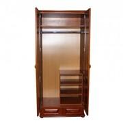 Шкафы деревянные фото