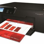 МФУ HP Deskjet Ink Advantage 3525 e-All-in-One (CZ275C) фото