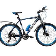 Велосипед GREENWAY 6040M VINO 26 фото