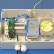 Блок удалённого контроля состояния оборудования (БКСО) фото