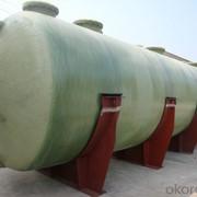 Стеклопластиковые емкости и резервуары фото