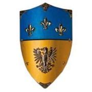 Щит Карла Великого фото