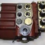 Гидрораспределитель типа Р-80 3/4-222 - 3ГГ (с гидрозамком) фото