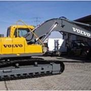 Экскаватор Volvo — EC 240 BNLC фото