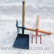 Продам молотки, кувалды, лопаты, вилы, тяпки, грабли, ломы, гвоздодеры, засовы, кельма, ковш и т. д фото
