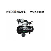 Масляный поршневой компрессор WDK-90534 фото