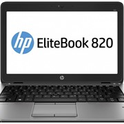 Ноутбук HP EliteBook 820 G1 i5-4300U 12.5 фото