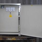 Станция катодной защиты трансформаторная с естественным охлаждением и ручным управлением УПТЕ-М фото