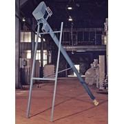 Шнек ПШ-4 для зерна L-6м фото