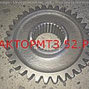 Шестерня МТЗ-920 КПП Z=34/20/28 РУП МЗШ фото