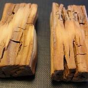 Термическая обработка древесины фото