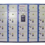 КТП (внутренней установки, общепромышленные) фото