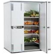 Шкафы холодильные фото