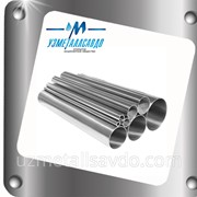 Трубы и трубки стальные фото