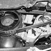 Ремни привода генератора фото