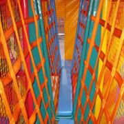 Мостик подвесной для игровых комнат (производство и продажа) фото