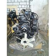 Двигатель Д245 30е2 - 1804 фото