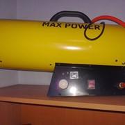 Аренда газовой пушки MAX POWER в Киеве. фото