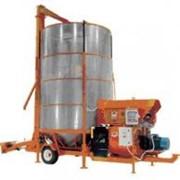 Передвижная зерносушилка (PRT 200 ME) фото