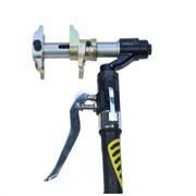 Ручной гидравлический аксиальный пресс voll v-pexpress mh32 фото