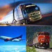 Доставка грузов из Финляндии фото