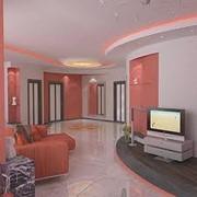"""Дизайн проектирование интерьера и ландшафта, Декорирование любых помещений и открытых площадок, Свадебное оформление """"под ключ"""" фото"""