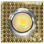 Светодиоды точечные LED QZFG-03 SQUARE 3W 5000K фото