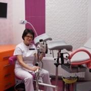 Комплексное гинекологическое обследование фото