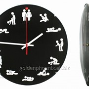 Настенные часы Камасутра фото