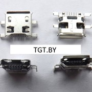 Разъём питания для телефона USB-15 фото