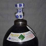 Смесь сварочная (Ar + CO2) фото