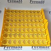 Автоматический лоток для инкубатора на 63 куриных яйца фото