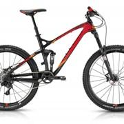 Велосипед Kellys Двухподвес: ERASER 90 фото