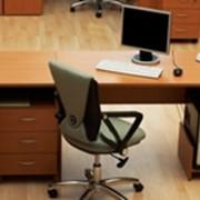 Мебель для офиса(офисная мебель) фото