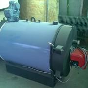 Котел стальной водогрейный КСВ-0,09 Т фото