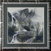Картина «Японская живопись» фото