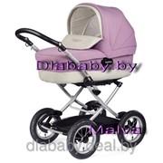Коляска для новорожденных Peg-Perego Culla Auto на шасси Classico Chrome. Коллекция 2014 года! фото