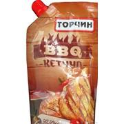 Кетчуп Торчин продукт Барбекю фото