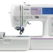 Швейно-вышивальная машина Brother NV-950 фото
