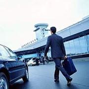 Такси в аэропорт фото