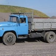 Услуги ЗиЛ – самосвал вывоз строй-мусора по Алматы и обл. фото