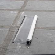 Полимерный кровельный материал ЭПДМ-мембрана Элон-Супер, основа НТ 150/125 1,2 мм фото