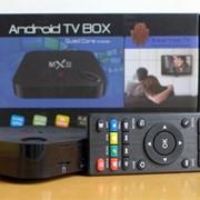 Android TV приставка MXIII Amlogic S802 2GHz фото