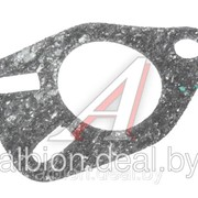 Прокладка КАМАЗ патрубка выключателя гидромуфты 740.1318218-11 фото