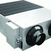 Приточно-вытяжная установка Idea AHE-35W фото
