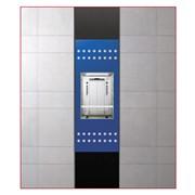 Лифт с односторонним остеклением фото