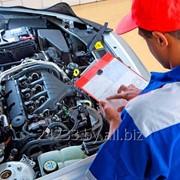 Ремонт автомобильного газового оборудования фото
