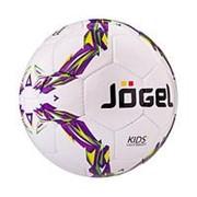 Мяч футбольный Jogel JS-560 Kids №4 фото