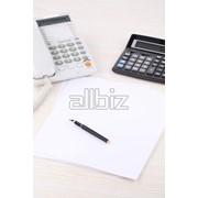 Консультирование по налогообложению и бухгалтерскому учёту фото